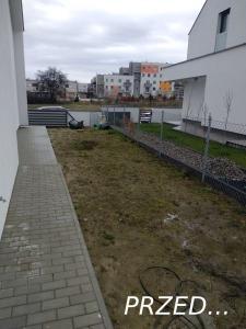 ogród przydomowy w zalesewie 3
